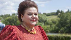 Ирина Основина: биография, творчество, карьера, личная жизнь