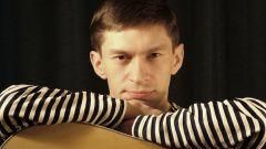 Владимир Бочаров: биография, творчество, карьера, личная жизнь