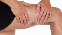 Как помочь себе в устранении синяка на теле