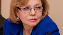Панина Елена Владимировна: биография, карьера, личная жизнь