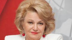 Останина Нина Александровна: биография, карьера, личная жизнь