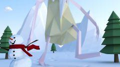 Топ-5 зимних мифологических существ