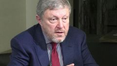 Григорий Явлинский: биография, творчество, карьера, личная жизнь