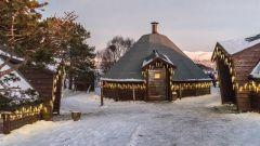 Новогодние традиции Скандинавии