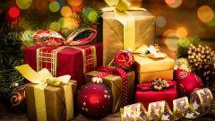 Как выбрать подарок на Новый год: советы и идеи