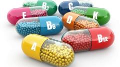 Витамины: виды и значение для организма