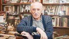 Илья Курган: биография, творчество, карьера, личная жизнь