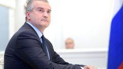 Сергей Аксенов: биография, творчество, карьера, личная жизнь