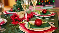 Традиционные рождественские блюда в Исландии