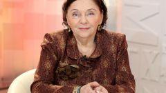 Паола Волкова: биография, творчество, карьера, личная жизнь