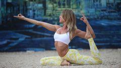 Йога как спорт и образ жизни для адептов и любителей