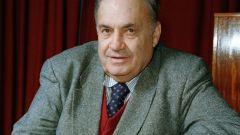 Эльдар Рязанов: биография, известные фильмы