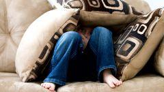 Как просто и эффективно научить ребенка справляться с тревогой