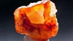 Камень сердолик: происхождение, распространение и свойства