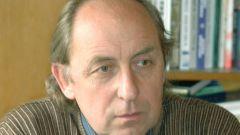Геннадий Иванов: биография, творчество, карьера, личная жизнь