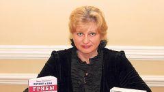 Ирина Филиппова: биография, творчество, карьера, личная жизнь