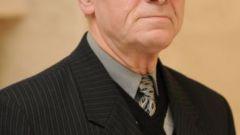 Анатолий Горохов: биография, творчество, карьера, личная жизнь