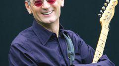 Майкл Джонс: биография, творчество, карьера, личная жизнь