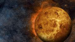 8 интересных фактов о планете Венера