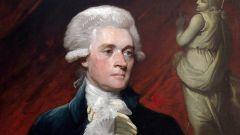 Томас Джефферсон: биография, творчество, карьера, личная жизнь