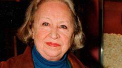 Биргитта Вальберг: биография, карьера, личная жизнь