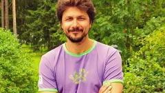 Павел Сафонов: биография, творчество, карьера, личная жизнь