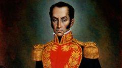 Симон Боливар: биография, творчество, карьера, личная жизнь