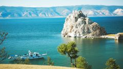 8 интересных фактов об озере Байкал