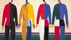 Русский авангард в живописи: известные художники и картины