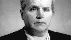 Вера Мухина: биография, известные скульптуры