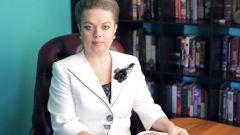 Кирьянова Анна Валентиновна: биография, карьера, личная жизнь