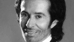 Джордж Чакирис: биография, карьера, личная жизнь