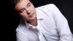Озодбек Ахмадович Назарбеков: биография, карьера и личная жизнь
