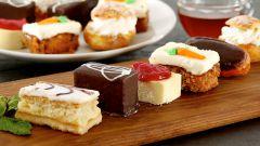 Виды и названия пирожных, особенности приготовления
