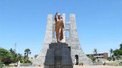 Республика Гана: достопримечательности, фото