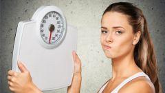 Как похудеть: дефицит калорий