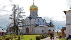 Звенигород, Саввино-Сторожевский монастырь: история, фото, как добраться