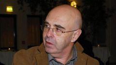 Левитин Михаил Захарович: биография, карьера, личная жизнь