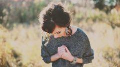 Потеря ценности или признаки того, что вы себя не уважаете