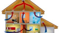 Зачем вообще нужна вентиляция в частном доме?