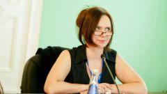 Баскова Светлана Юрьевна: биография, карьера, личная жизнь