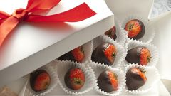 Десерт как подарок на День Святого Валентина: 2 быстрых и простых рецепта