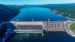 ГЭС: принцип работы, схема, оборудование, мощность