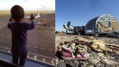Авиакатастрофа в Египте 31 октября 2015 года: причины
