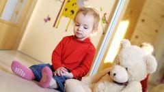 Внешние признаки аутизма у детей 2 лет