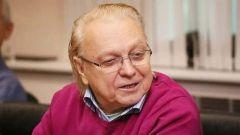 Юрий Маликов: биография, творчество, карьера, личная жизнь