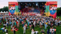 Самые интересные фестивали в России