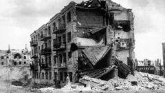 Сталинградская битва: краткое содержание событий
