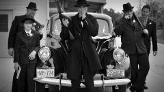 Итальянская мафия: история появления, имена и фамилии