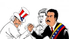Зачем США вмешиваются в политику Венесуэлы
